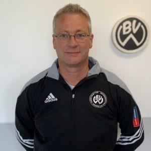 Vorstand Sport: Helgo Funke