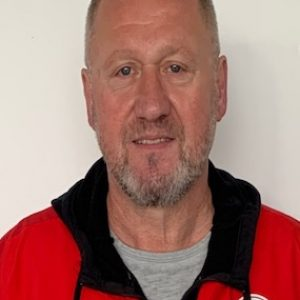 Trainer Ü40 / Adnan Arslantas