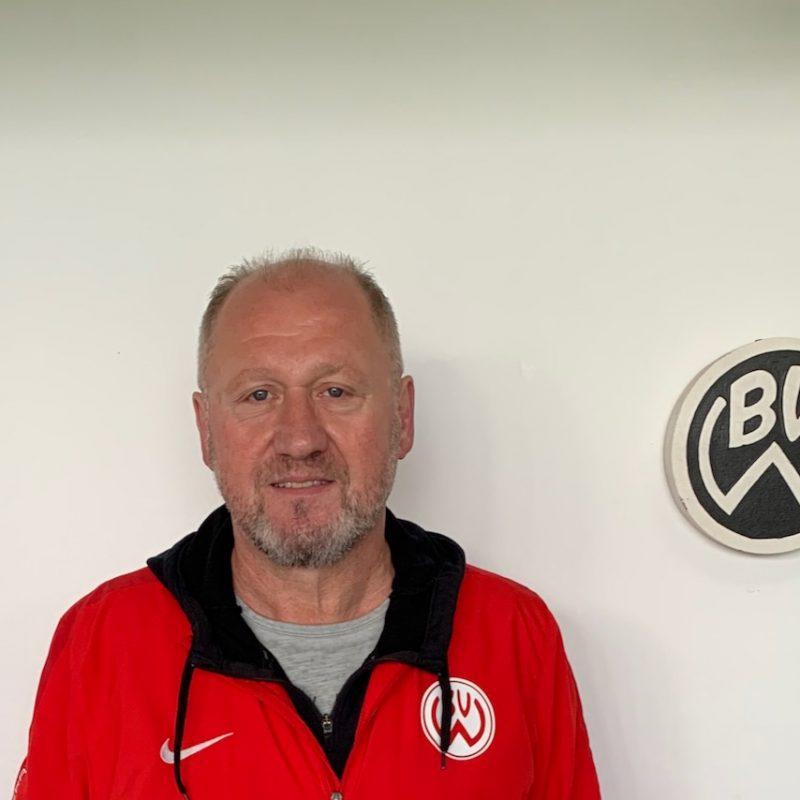 Trainer Ü40: Adnan Arslantas