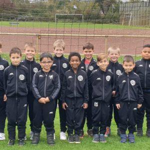 F-Junioren 2 Saison 2019-2020